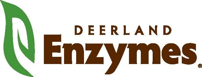 Deeland Enxymes logo