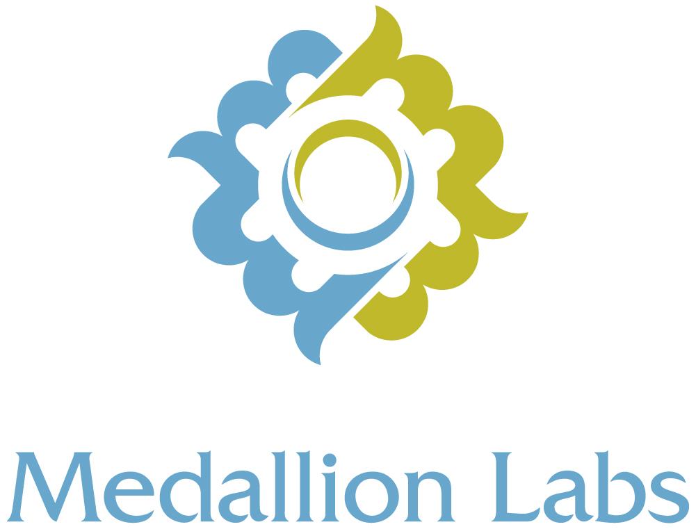 Medallion Labs logo