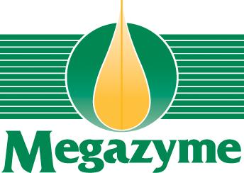 Megazyme logo
