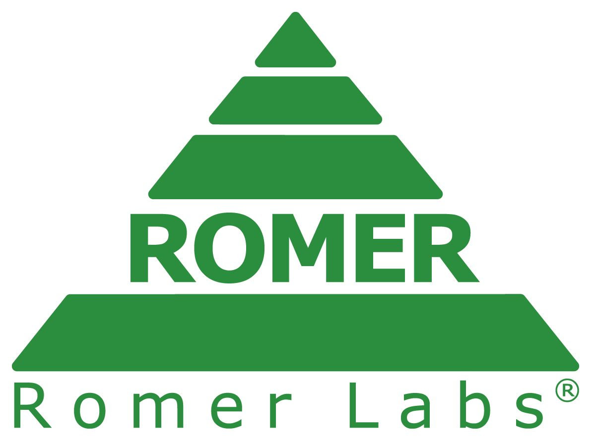 Romer labs logo