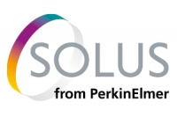 Solus from PerkinElmer logo
