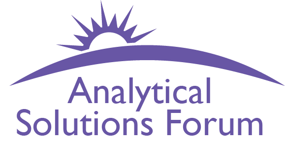 Analytical Solutions Forum logo